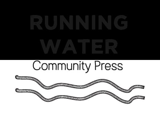 Running Water Community Press